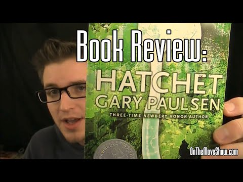 Quotes From Hatchet by Gary Paulsen