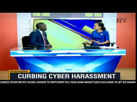 SOLUTIONS: What the law needs to do to curb Cyber Harassment