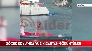 Украинки устроили еще одну голую фотосессию в мусульманской стране - на этот раз в Турции