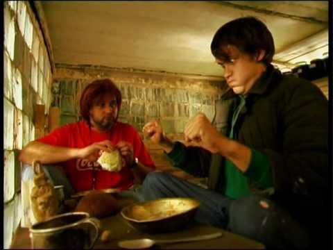 АлиБастер - Ятинсотэстс - 2004 (трейлер)