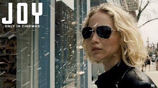 Joy - Official Trailer 3