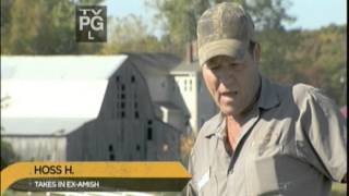 Amish: out of Order 2012 – Episode 3