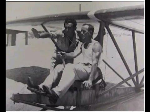 הסיפור המדהים על בית הספר לטיסה של חיל האוויר