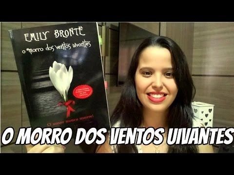 O Morro dos Ventos Uivantes - Emily Brontë | Doses de Cultura