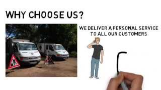 preview picture of video 'Why Choose Us - Prince Tree Surgery, Brentwood'