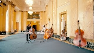 Staatsorchester Stuttgart - Musiker und ihre Instrumente - DER KONTRABASS