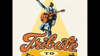 Colin Raye & Joe Diffie  Honky Tonk Heroes like me