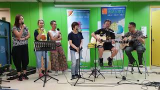 Rivers Of Babylon - Linda Ronstadt (covered by Young Strings 弦青社)