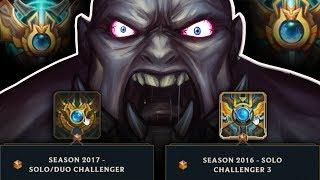 Challenger in 15 minutes | League of Tilt