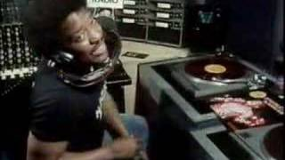 Edwin Starr Happy Radio