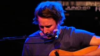 Ben Howard - EuroSonic 2011 Full