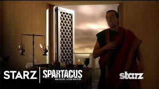 Спартак и Гладиатор, Батиат. Batiatus