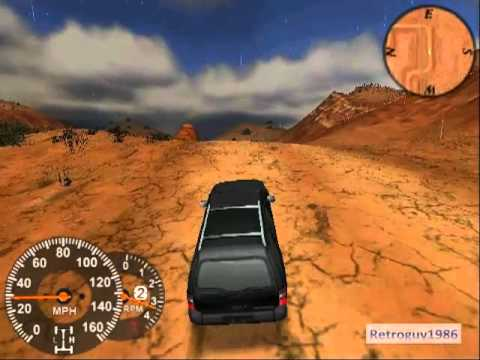 4x4 evolution pc game download