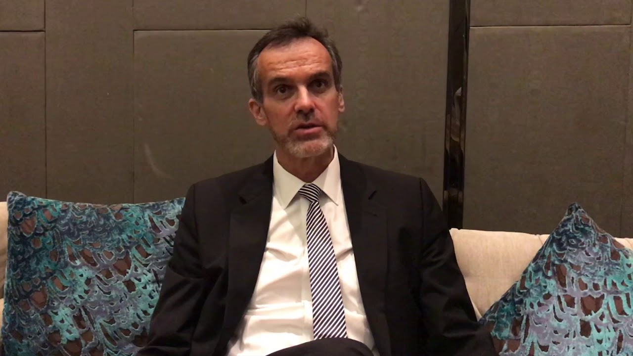 SAS Asia 2019: Dean Schreiber of Oakwood on entering the hotel and resort space