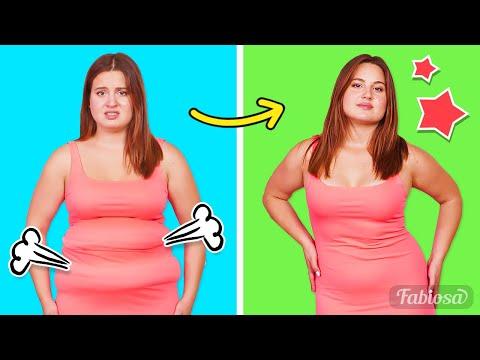 Histoires de réussite de perte de poids de 50 lb