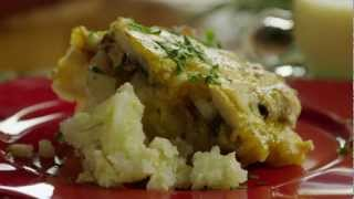 How to Make Christmas Breakfast Casserole   Casserole Recipe   Allrecipes.com