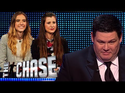 Sisters Leave The Beast Stunned With Just a Minute to Go! | The Family Chase