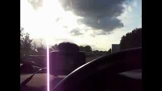 preview picture of video 'Lotus Elise through France - July 2008'
