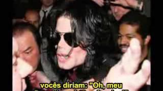 Jon Lajoie - Michael Jackson is Dead (legendado-Br)