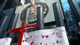 Mexiko: Demo gegen Medien-Morde