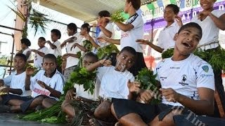 preview picture of video 'The 78th Anniversary of Sigatoka Town'