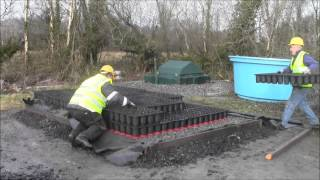 BMS Stormbreaker Attenuation Demonstration Installation Video