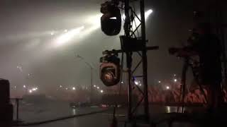 Sticky Fingers   Rum Rage   Live At The Hordern Pavilion