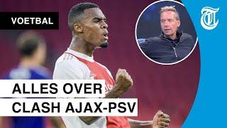 KIJK LIVE: Voetbalpodcast Kick-off met Valentijn Driessen