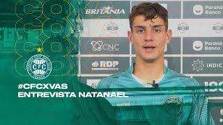 #CFCxVAS - Entrevista Natanael
