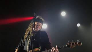 Nada Surf Killian's Red Live HD @ La Sirène La Rochelle February 4th 2018 Let Go 15th Anniversary