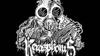 Kerasphorus - Through the Spiral Void