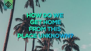 Big Z   This Place Unknown (feat. Jack Wilby) [Lyrics  Lyric Video]