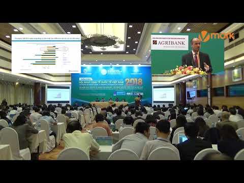 DIỄN ĐÀN HỘI NHẬP KINH TẾ QUỐC TẾ VIỆT NAM 2018 - Ông Sudhir Shetty