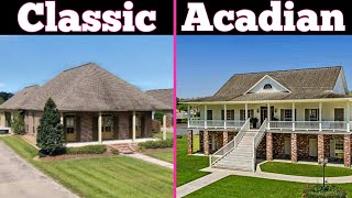 5 MOST Interesting Home Styles Of Louisiana