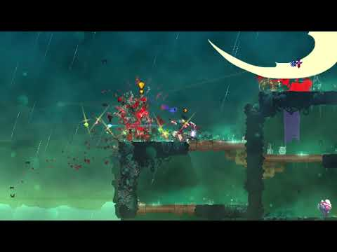 Dead Cells: Fatal Falls gives us more good excuses for another run