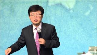 2012 추계 대각성 부흥회#4 - 송태근 목사(주일,저녁)