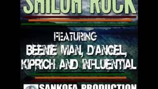 SHILOH ROCK RIDDIM - DJ FADDAR JAY