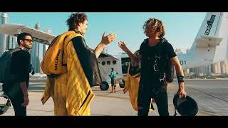 Jay Alvarrez In Dubai