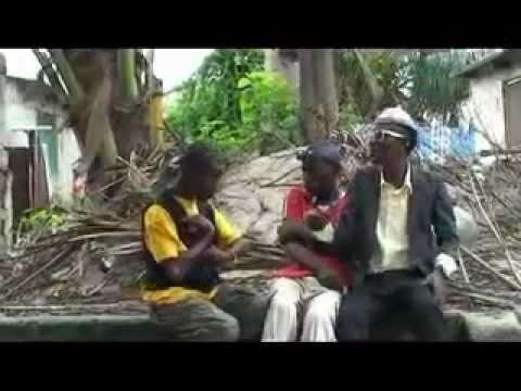 MAHOK ( kichekesho )  Tanzania comedy