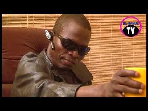 IBRO BODYGUARD Hausa Comedy Episode 3 Arewa Comedians