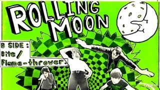 THE CHILLS - Rolling Moon