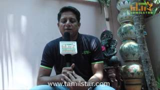 Actor Bagavathi Perumal Special Interview