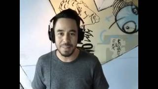 Sing with Mike Shinoda Welcome - Fort Minor