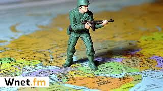 Świdziński (Strategy & Future dra Bartosiaka): USA słabną i nie mogą być na całym świecie