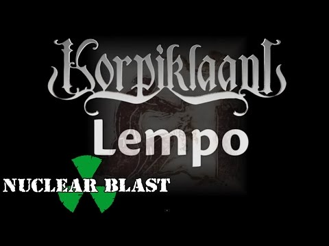 KORPIKLAANI - Lempo (OFFICIAL LYRIC VIDEO) letöltés