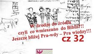 RES W drodze do źródła!!! cz 32 Świadectwa Proroków żydowskich i Prawda o Ofierze Abrahama