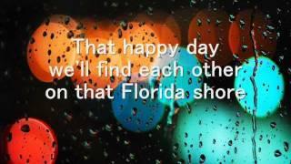 Donald Fagen - Walk Between Raindrops (Lyrics)