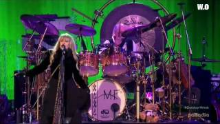 Fleetwood Mac - Dreams Live 2015