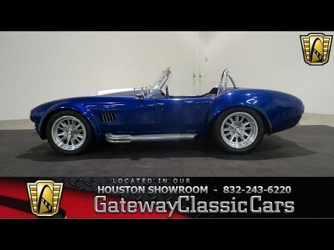 1965 AC Cobra for Sale - CC-1045984