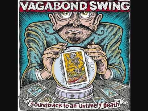 Daisy and The Vagabond - Vagabond Swing